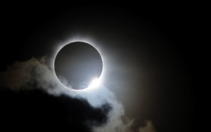 Solar Eclipse 2017 Experience: A Moment in Totality