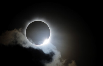 Solar Eclipse August 2017