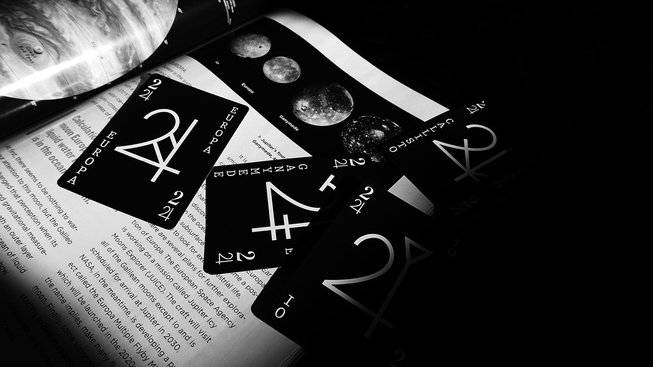 The Elegance of Astronomy Symbols
