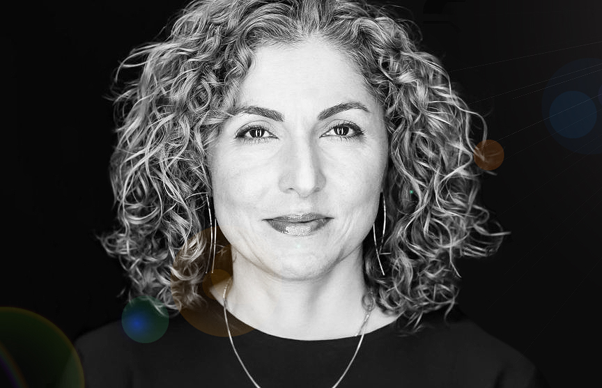 Stargazing Becomes Space Travel for Anousheh Ansari