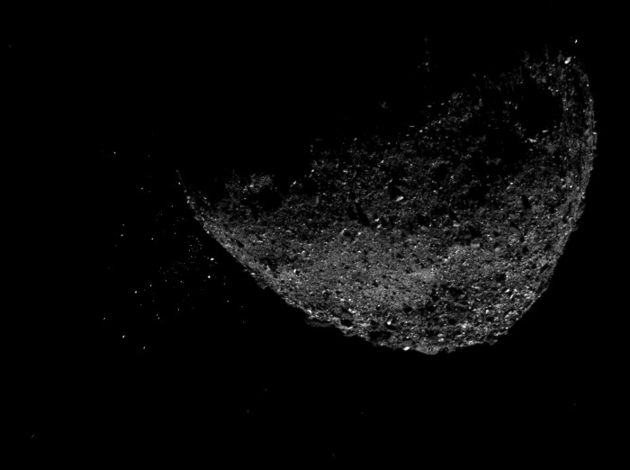 The Historical OSIRIS-REx Mission to the Asteroid Bennu